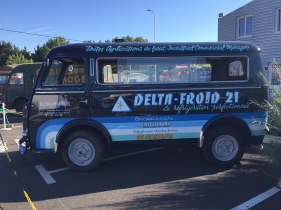 Camion Delta (Copier)