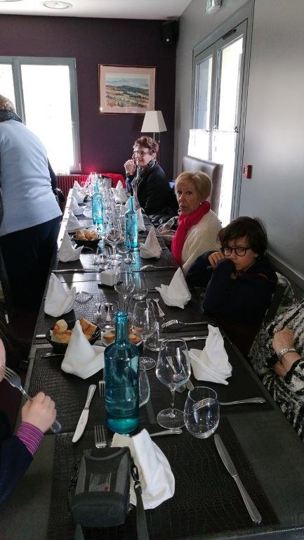 Degommage 2019-restaurant 2