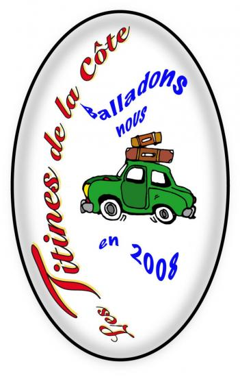 Logo ballades