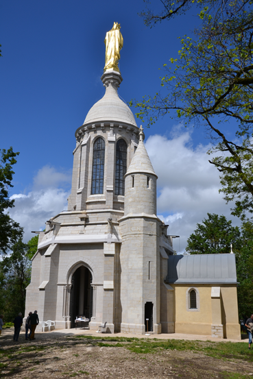 11 la chapelle de nd d etang