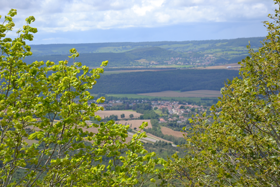 17 vue sur la vallee