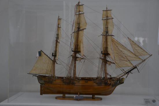 Degommage 2019 bateau musee 1