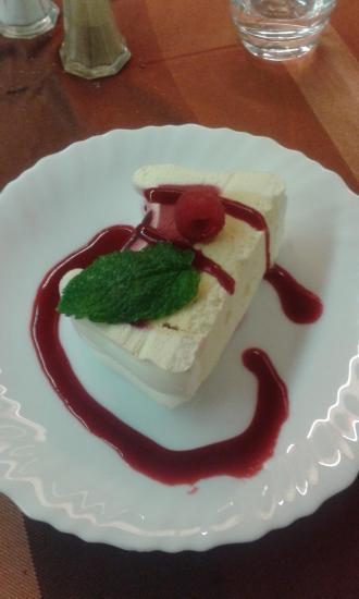 Dessert 80