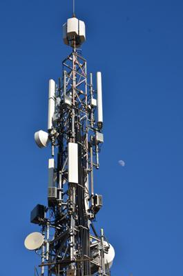 Une antenne de relais 2